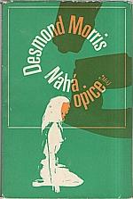 Morris: Nahá opice, 1971