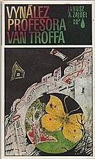 Zajdel: Vynález profesora van Troffa, 1983
