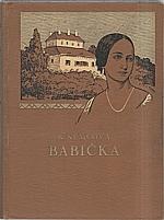 Němcová: Babička, 1926