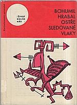 Hrabal: Ostře sledované vlaky, 1965