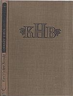 Havlíček Borovský: Obrazy z Rus, 1948