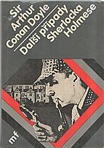 Doyle: Další případy Sherlocka Holmese, 1983