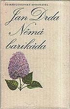 Drda: Němá barikáda, 1978