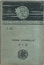 Corneille: Cid, 1900