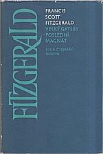 Fitzgerald: Velký Gatsby ; Posledni magnát, 1979
