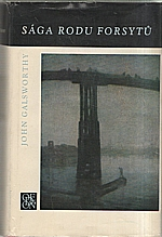 Galsworthy: Sága rodu Forsytů, 1967
