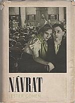 Cohen: Návrat, 1948