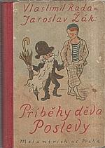 Rada: Příběhy děda Posledy, 1937