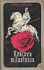 Abašidze: Králova milostnice, 1973