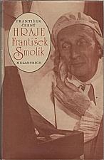 Černý: Hraje František Smolík, 1983