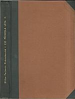 Krásnohorská: Co přinesla léta. Druhé knihy vzpomínek svazek II., 1928