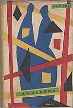 Kuprin: Za slávou, 1961