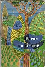 Calvino: Baron na stromě, 1962