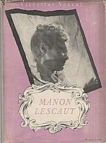 Nezval: Manon Lescaut, 1948