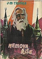 Troska: Kapitán Nemo. 1, Nemova říše, 1969