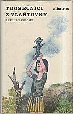 Ransome: Trosečníci z Vlaštovky, 1988