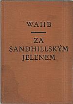 Seton: Wahb, 1929
