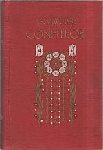 Machar: Confiteor I - III, 1919