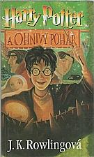Rowling: Harry Potter a ohnivý pohár, 2001