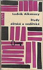 Aškenazy: Etudy dětské a nedětské, 1963