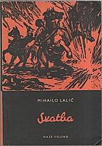 Lalić: Svatba, 1957