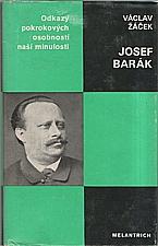 Žáček: Josef Barák, 1983