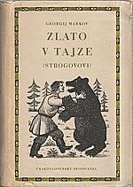 Markov: Zlato v tajze, 1954