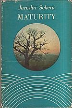 Sekera: Maturity, 1975