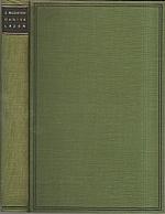 Morávek: Ohnivá lázeň, 1931