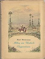 Klostermann: Mlhy na Blatech ; Vypovězen, 1957