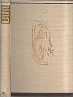 Ortega y Gasset: Rozhovory o ženách a lásce, 1936