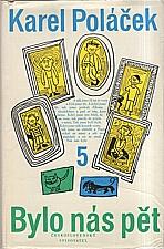 Poláček: Bylo nás pět, 1973