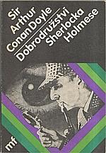 Doyle: Dobrodružství Sherlocka Holmese, 1982