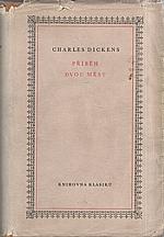 Dickens: Příběh dvou měst, 1954