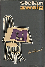 Zweig: Knihomol, 1957