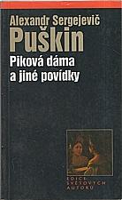 Puškin: Piková dáma a jiné povídky, 2004