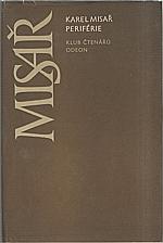 Misař: Periférie, 1979