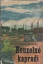 Bonosky: Kouzelné kapradí, 1963