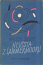 Scott: Nevěsta z Lammermooru, 1985