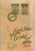 Steklač: Čenda a spol., 1987