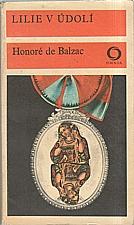 Balzac: Lilie v údolí, 1976