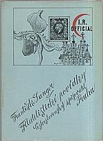 Langer: Filatelistické povídky, 1975
