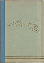 Němcová: V zámku a v podzámčí a jiné povídky, 1950