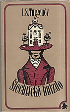 Turgenev: Šlechtické hnízdo, 1972