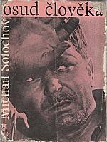 Šolochov: Osud člověka, 1960