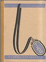 Nováková: Úlomky žuly, 1919
