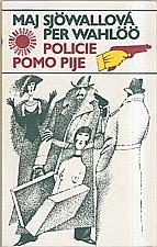Sjöwall: Policie pomo pije, 1987