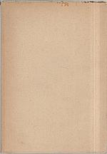 Conrad: Gaspar Ruiz a jiné povídky, 1957