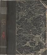 Čech: Vzpomínky z cest a života. II, 1901