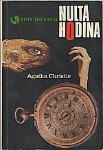Christie: Nultá hodina, 1970
